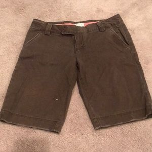 American Eagle long shorts